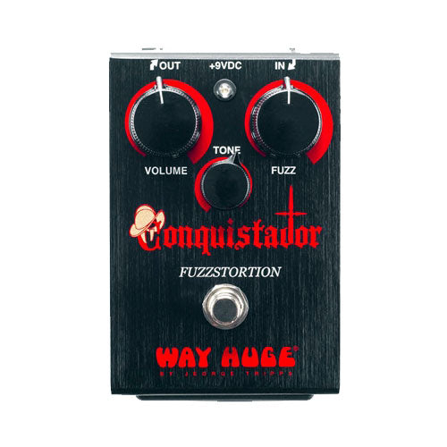 Way Huge WHE206 Conquistador Fuzzstortion