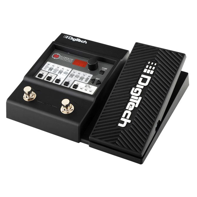 DigiTech Element XP Guitar Multi-Effects Processor with Expression Pedal