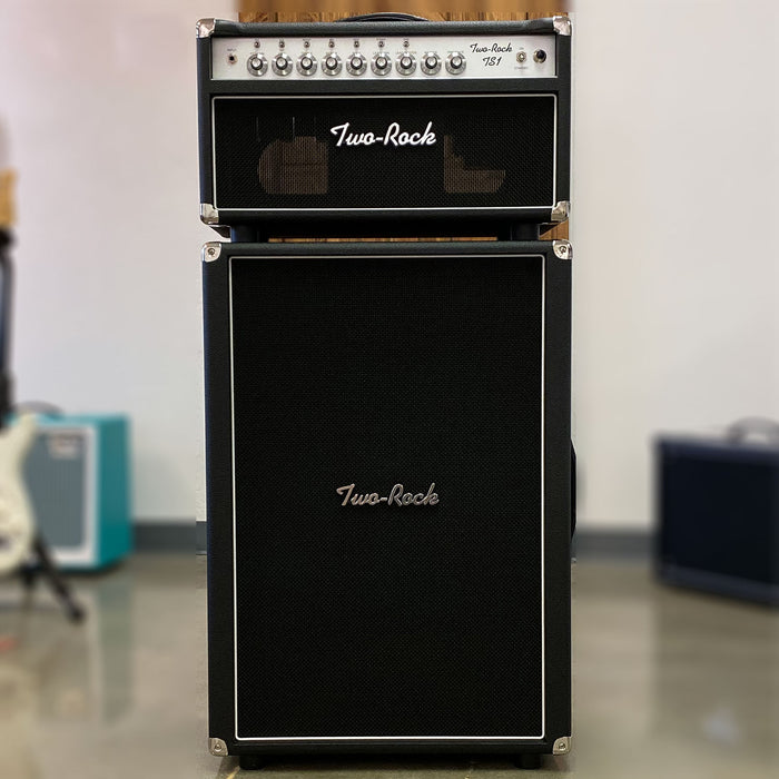 Two-Rock TS1 100w Cascading Gain Stage Amplifier