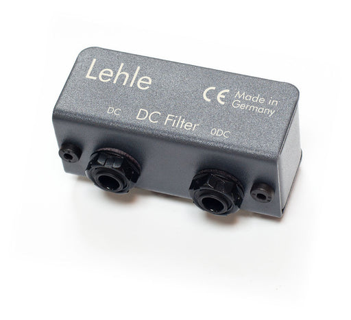Lehle DC Filter - Filters DC Voltage
