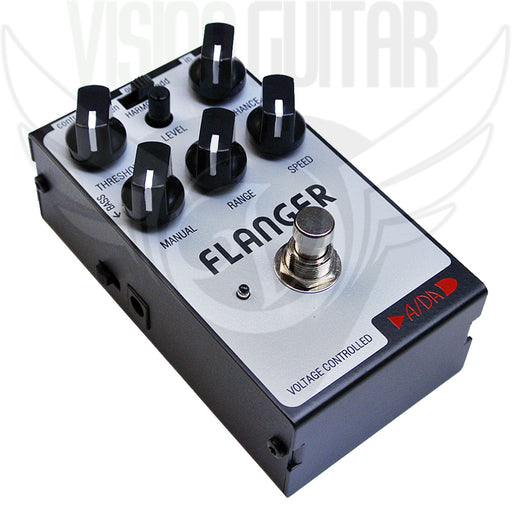 A/DA PBF Flanger - Pedal Board Friendly Version