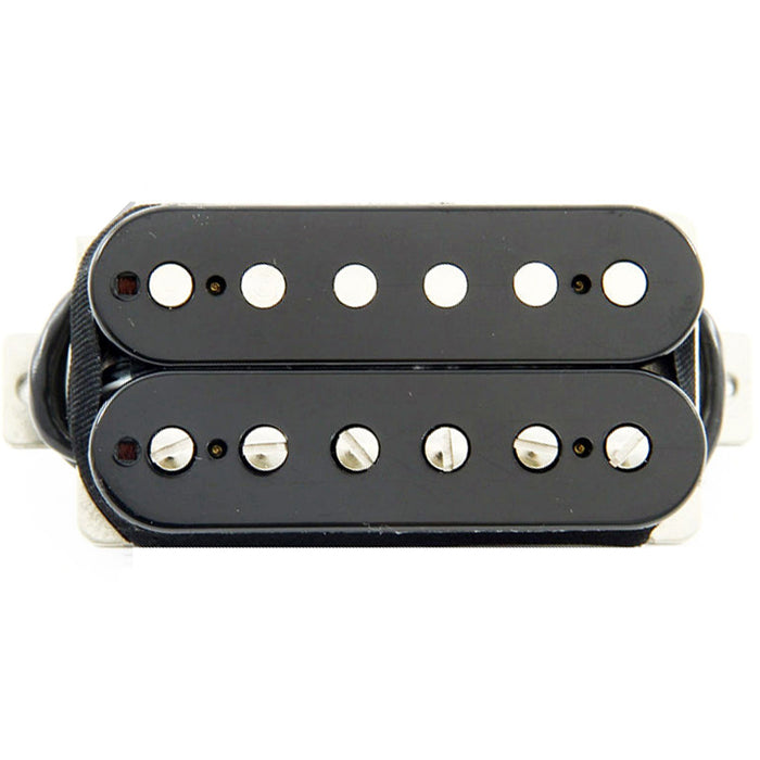 Seymour Duncan Saturday Night Special Bridge Pickup - Black Bobbins