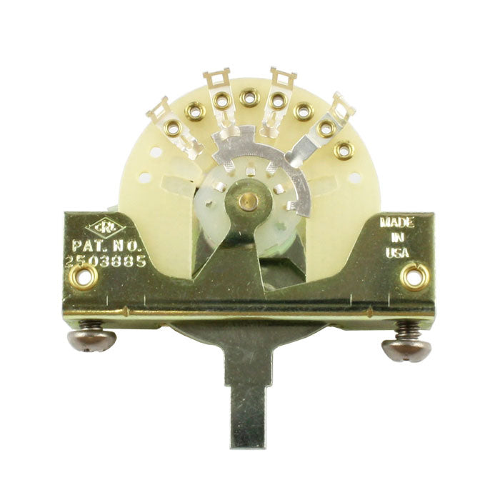 Fender Pure Vintage CRL 5-Position Pickup Selector Switch 0038929049