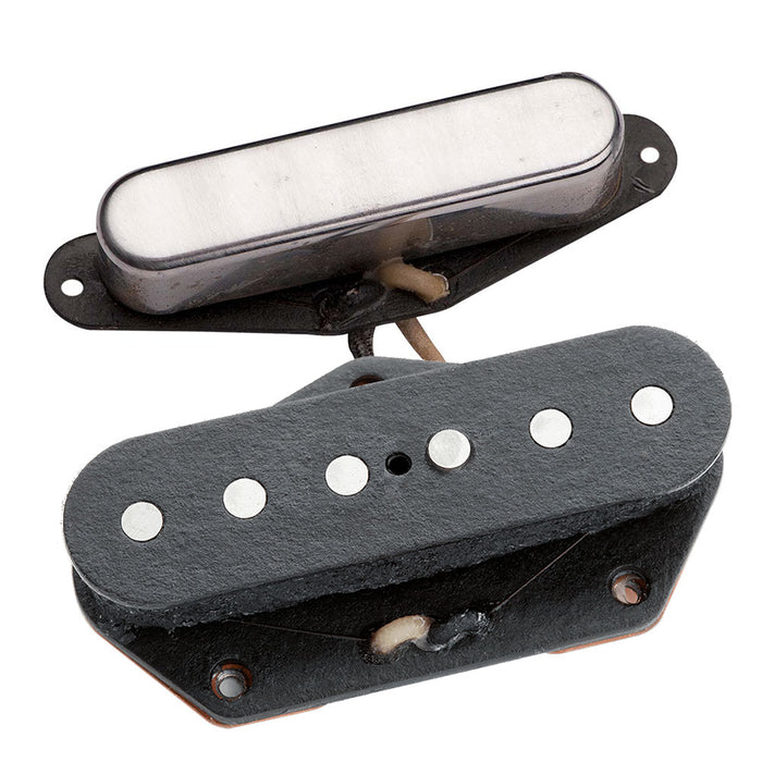 Suhr Woodshed Andy Wood Signature Tele Pickup Set