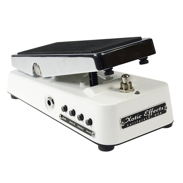 Xotic Effects XW-1 Wah Pedal True Bypass
