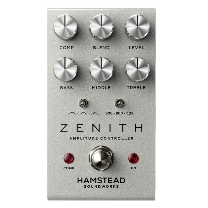 Hamstead Zenith All-Analogue Amplitude Controller