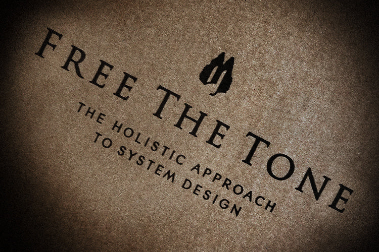 Free The Tone SC-1 Silky Comp Guitar Compressor