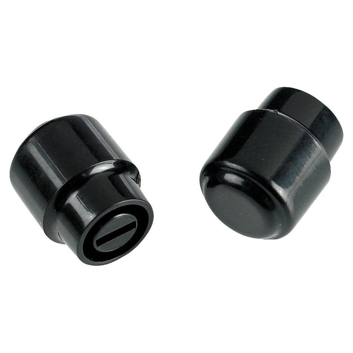 Genuine Fender Telecaster® Barrel-Style Switch Tips (2) 099-4936-000