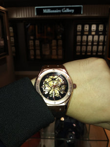 Shopping for a  Perfect Timepieces