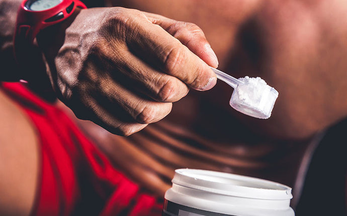 Creatine: Why Use It? Scientific Support To Back Its Benefits