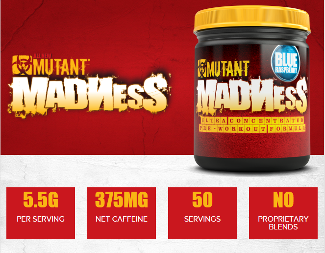 Image result for mutant madness
