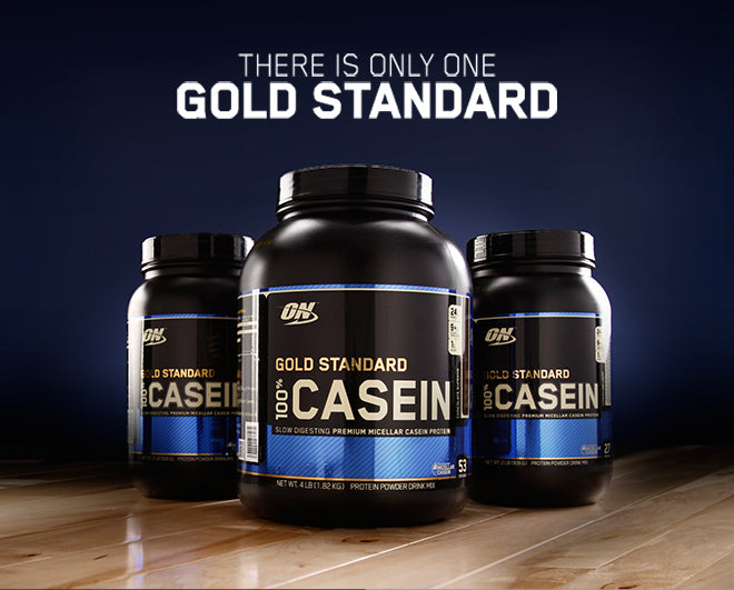 Optimum Nutrition Gold Standard 100 Casein Night Time Protein 1816g Gold Standard Nutrition