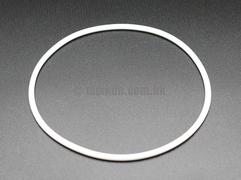 150 x 4 mm Spare O-ring - A6XXX SALTED LINE