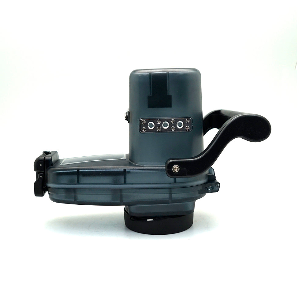 40m/130ft FDR-AXP55/AX53 Underwater video camera housing