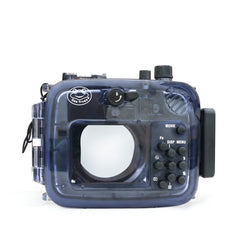 Sony DSC-RX100 Series 60m/195ft SeaFrogs Underwater Camera Housing - A6XXX SALTED LINE