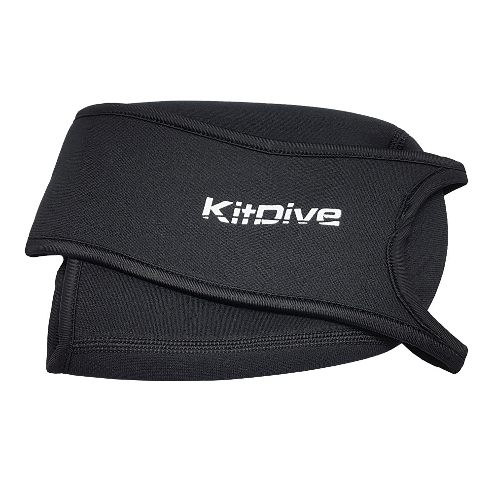KitDive Neoprene cover for Olympus TG-3/TG-4 and TG-5/TG-6 Underwater housings - A6XXX SALTED LINE