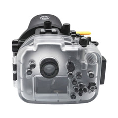 Panasonic Lumix GH5 & GH5S 40m/130ft Underwater Camera Housing with Dry Dome port
