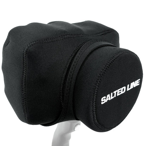 Neoprene cover for A6xxx Salted Line Underwater housing - A6XXX SALTED LINE