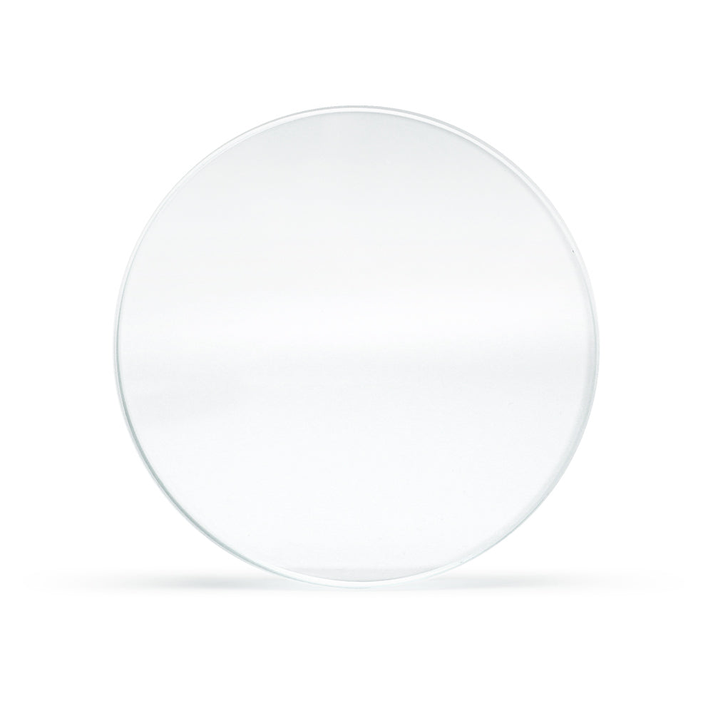 High-quality multi-coated optical spare glass / Diameter - 112mm
