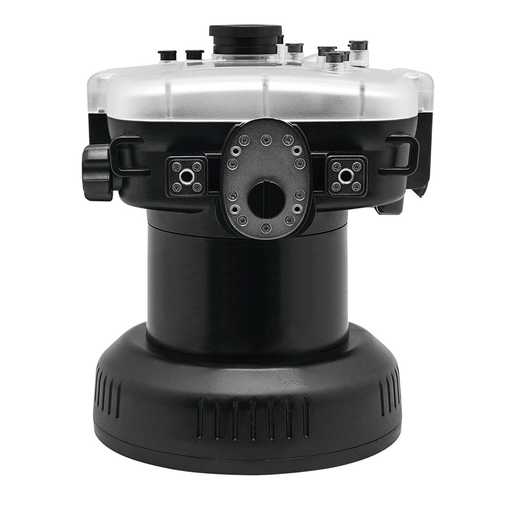 Fujifilm X-T30 40m/130ft SeaFrogs Underwater Camera Housing (16-55mm) with Pistol grip - A6XXX SALTED LINE