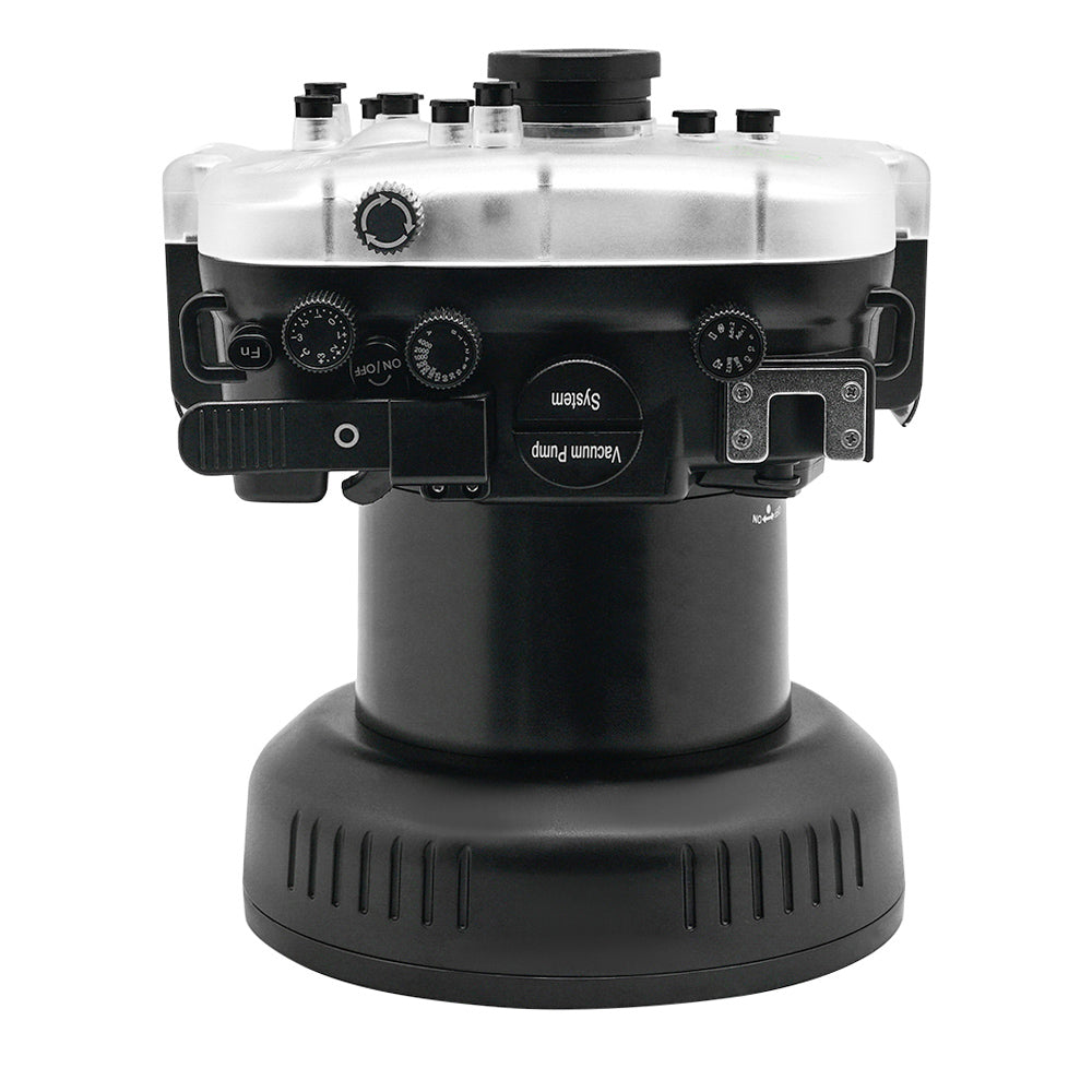 Fujifilm X-T30 40m/130ft SeaFrogs Underwater Camera Housing (16-55mm) - A6XXX SALTED LINE
