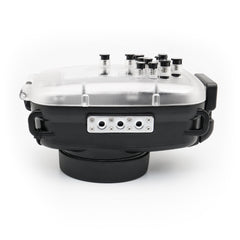Fujifilm X100F 40m/130ft SeaFrogs Underwater Camera Housing