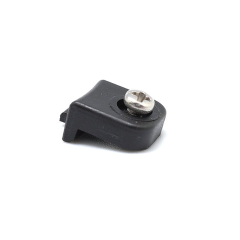 Spare locking port piece for A6xxx & RX1xx Salted Line - A6XXX SALTED LINE