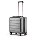 "Kroeus Hardside 17"" Laptop Carry-on Suitcase TSA Lock Spinner Luggage"