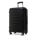Kroeus PP Suitcase Lightweight TSA Lock Expandable Spinner Wheels luggage