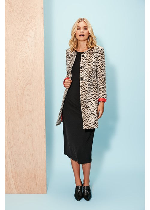 FOLLY COAT