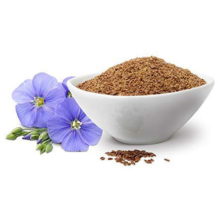 Sunfood Superfoods Raw Organic Milled Flaxseed