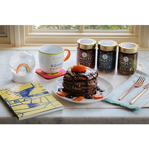 4th & Heart Chocti Chocolate Ghee Spread