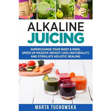 Alkaline Juicing
