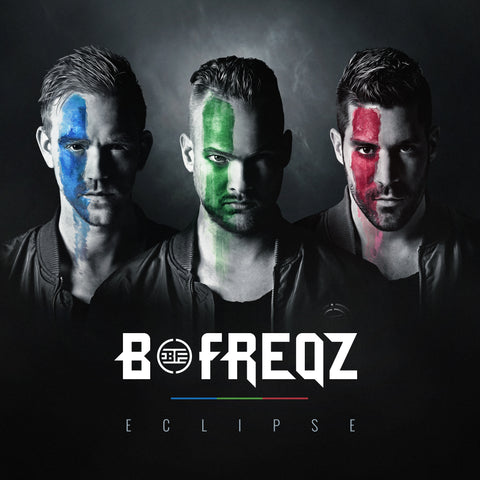 B-Freqz - Eclipse