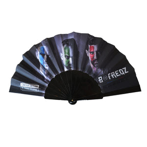 B-Freqz Handfan Eclipse Limited Edition