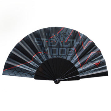 Stealth Mode handfan