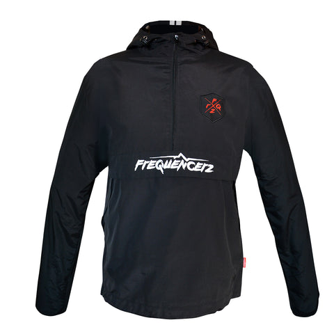 Frequencerz Windbreaker
