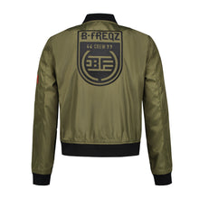 Load image into Gallery viewer, B-Freqz Crew Bomber (LIMITED)