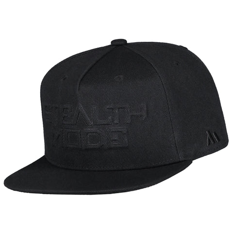 Stealth Mode Snapback