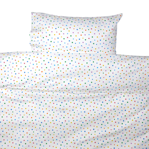 Star Toddler Cot Bed Duvet Set - Finberry