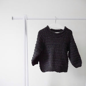 Traditional Wool Jumper