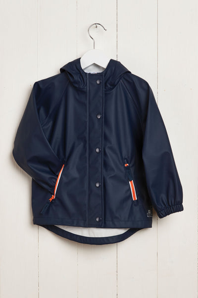 Rainster Jacket - Finberry