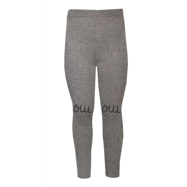 Oui Oui Leggings - Finberry