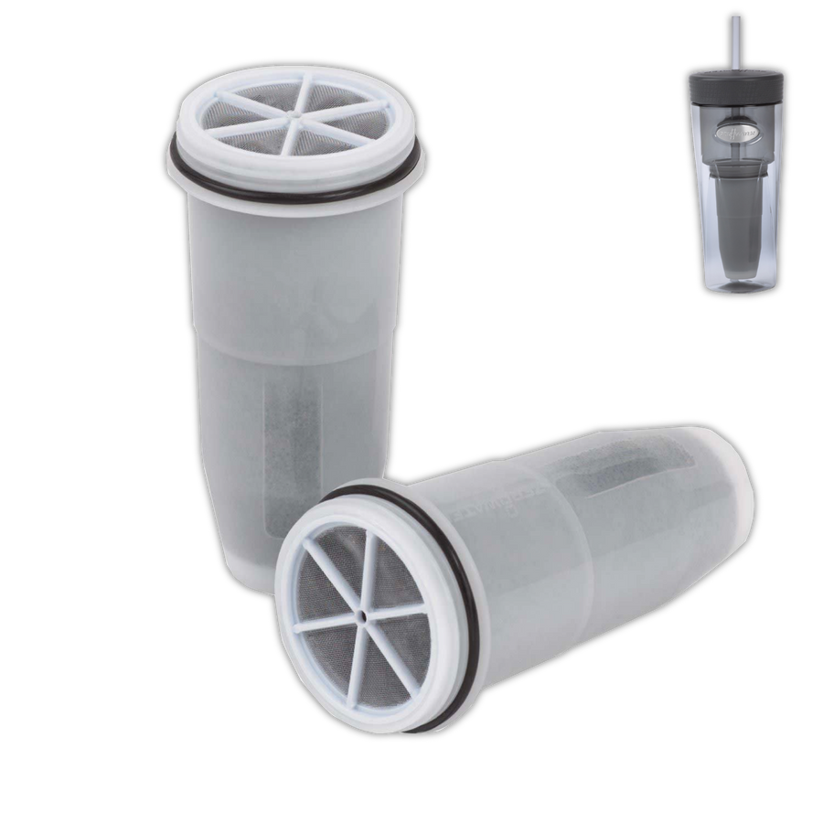 Travel & Sports Bottle Filters