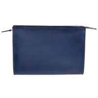 Wedge Wash Bag - Royal Blue