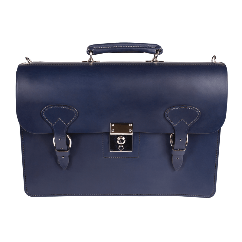 Westminster Short Strap UK - Royal Blue