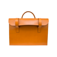 Music Case - London Tan
