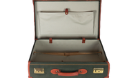 Vintage Papworth Travelling Trunk