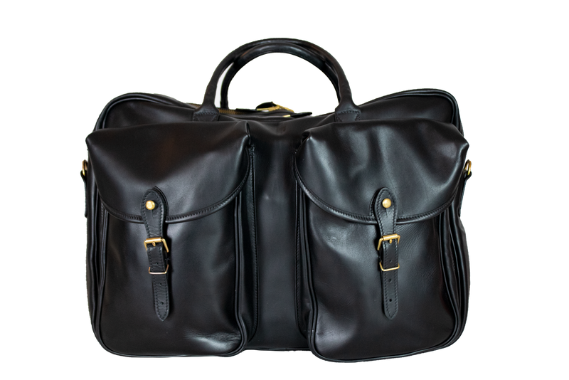 Bespoke Luxury Travel Holdall