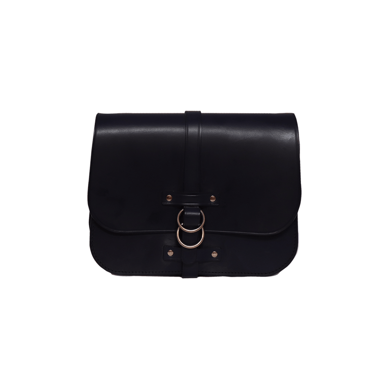 SS Bobby Bag - Black
